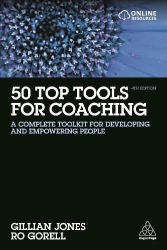 50 Top Tools for Coaching: A Complete Toolkit for Developing and Empowering People (Paperback)