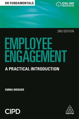 Employee Engagement: A Practical Introduction - HR Fundamentals (Paperback)