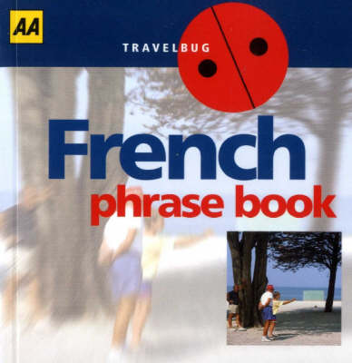 AA Phrase French (Paperback)