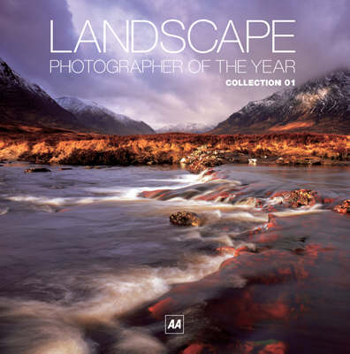 Landscape Photographer of the Year: Collection 1 (Hardback)