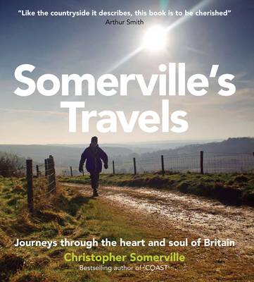 Somerville's Travels (Hardback)