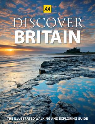 Discover Britain - AA Illustrated Reference (Hardback)
