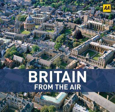Britain from the Air (Hardback)
