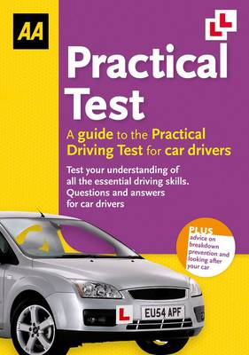 AA Practical Test (Paperback)