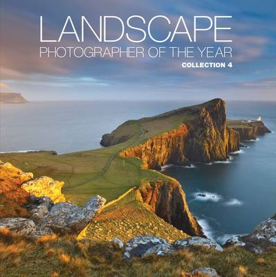 Landscape Photographer of the Year: Collection 4: Collection 4 (Hardback)
