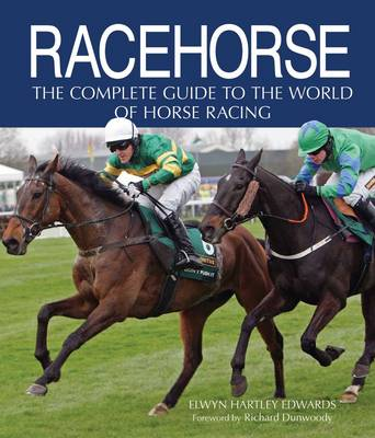 Racehorse (Hardback)