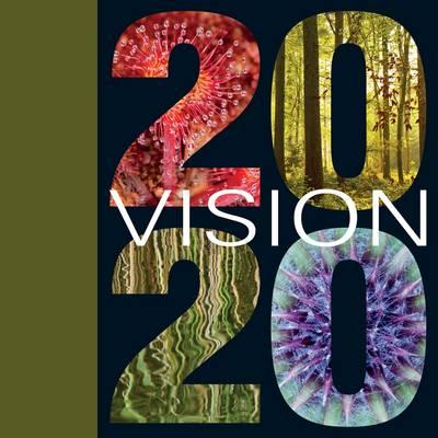 2020VISION: A Vision to Rebuild Our Natural Home (Hardback)