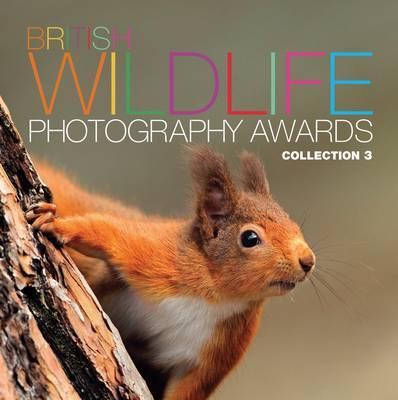 British Wildlife Photography Awards: Collection 3 (Hardback)