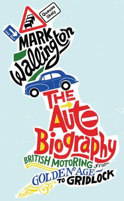 Auto Biography (Hardback)
