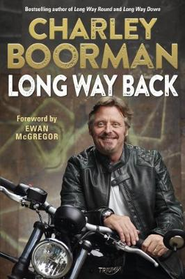 Long Way Back (Hardback)