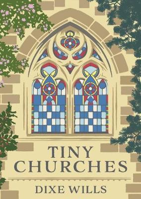 Tiny Churches (Paperback)