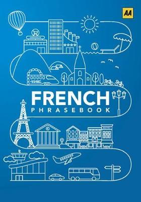 French Phrasebook (Paperback)