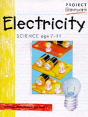 Electricity - Science Workshop (Paperback)