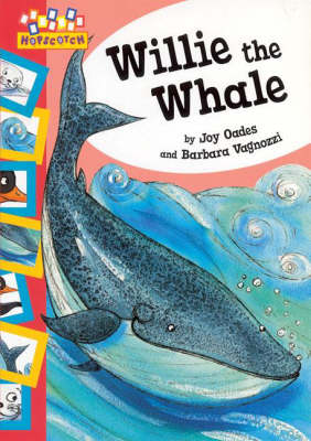 Willie the Whale - Hopscotch (Paperback)