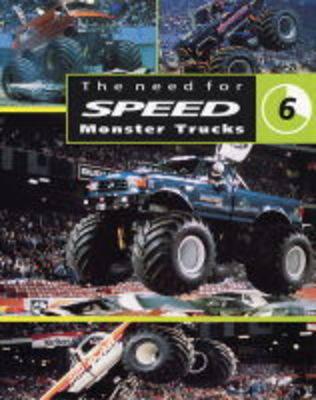Monster Trucks - Need for Speed 6 (Paperback)