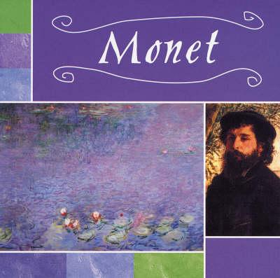 Monet - Masterpieces (Hardback)