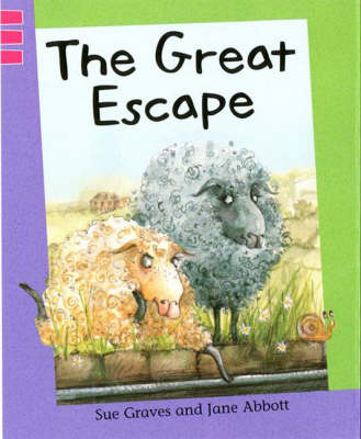 The Great Escape - Reading Corner (Paperback)