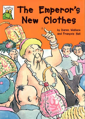 The Emperor's New Clothes - Leapfrog Fairy Tales (Paperback)