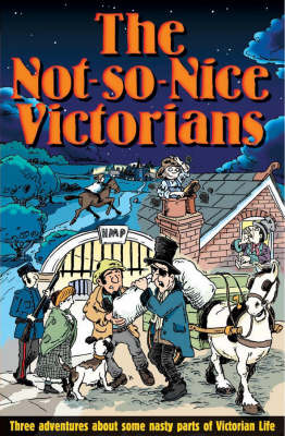 The Not-so Nice Victorians - Sparks (Paperback)