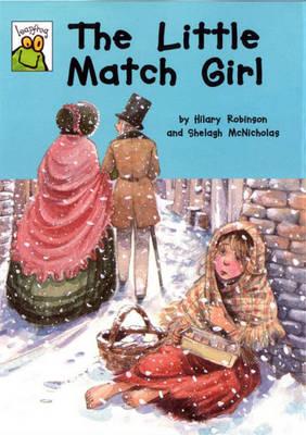 The Little Match Girl - Leapfrog Fairy Tales (Paperback)