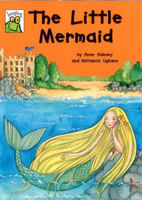 The Little Mermaid - Leapfrog Fairy Tales (Paperback)