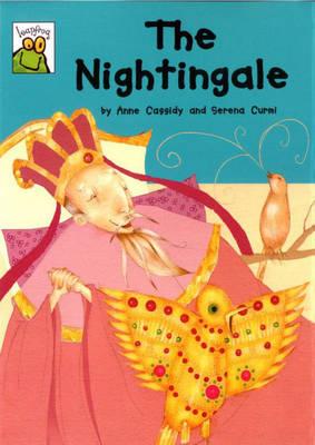 The Nightingale - Leapfrog Fairy Tales (Paperback)