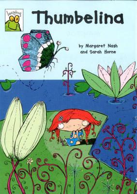 Thumbelina - Leapfrog Fairy Tales (Paperback)