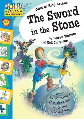 The Sword In The Stone (Paperback)