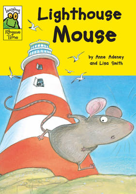 Lighthouse Mouse - Leapfrog Rhyme Time 14 (Paperback)
