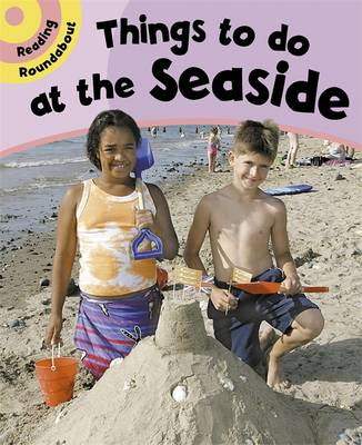 Things To Do At The Seaside (Paperback)