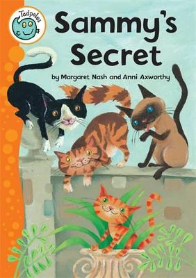 Sammy's Secret - Tadpoles 8 (Paperback)