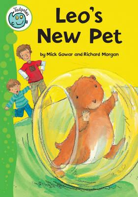 Leo's New Pet - Tadpoles (Paperback)