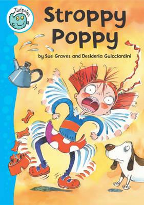 Stroppy Poppy - Tadpoles 4 (Paperback)