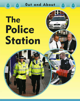 The Police Station - Out & About (Hardback)
