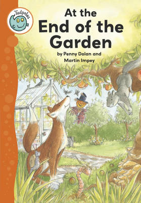 At the End of the Garden - Tadpoles (Paperback)