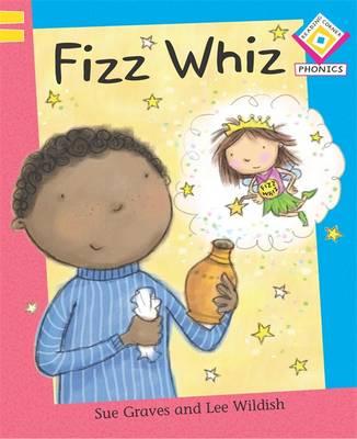 Fizz Whiz - Reading Corner Phonics 10 (Paperback)