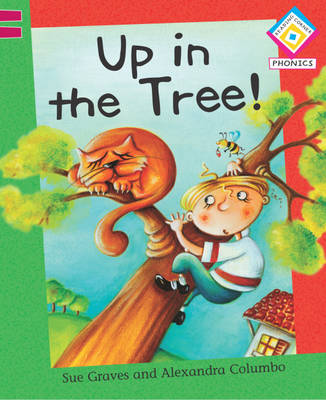 Up in the Tree! - Reading Corner Phonics (Paperback)