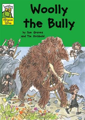 Woolly the Bully (Paperback)