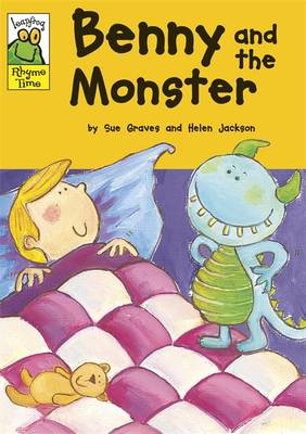 Benny and the Monster (Paperback)