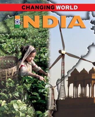 India - Changing World (Hardback)
