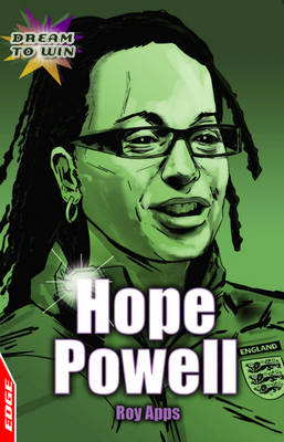 Hope Powell - Edge: Dream to Win 2 (Paperback)