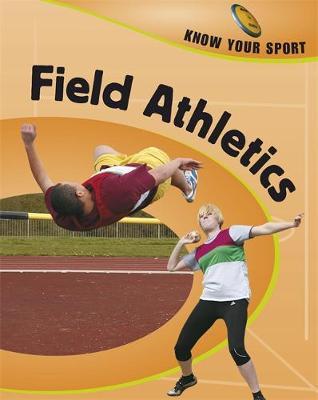 Field Athletics (Hardback)