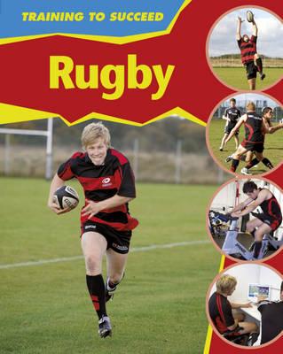 Rugby - Training to Succeed 3 (Hardback)