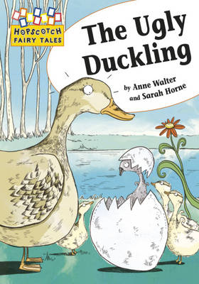 The Ugly Duckling - Hopscotch Fairy Tales 29 (Paperback)