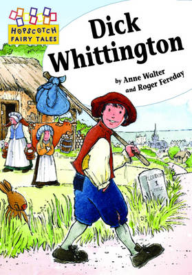 Dick Whittington - Hopscotch Fairy Tales 37 (Paperback)