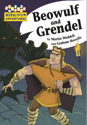 Beowulf and Grendel - Hopscotch Adventures 30 (Paperback)