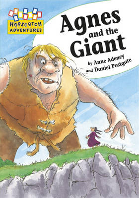 Agnes and the Giant - Hopscotch Adventures 32 (Paperback)