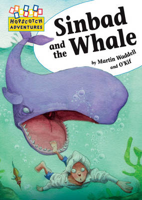 Sinbad and the Whale - Hopscotch Adventures 34 (Paperback)