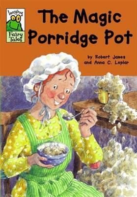 The Magic Porridge Pot (Paperback)