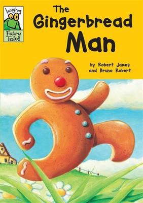 Gingerbread Man - Leapfrog Fairy Tales 53 (Paperback)